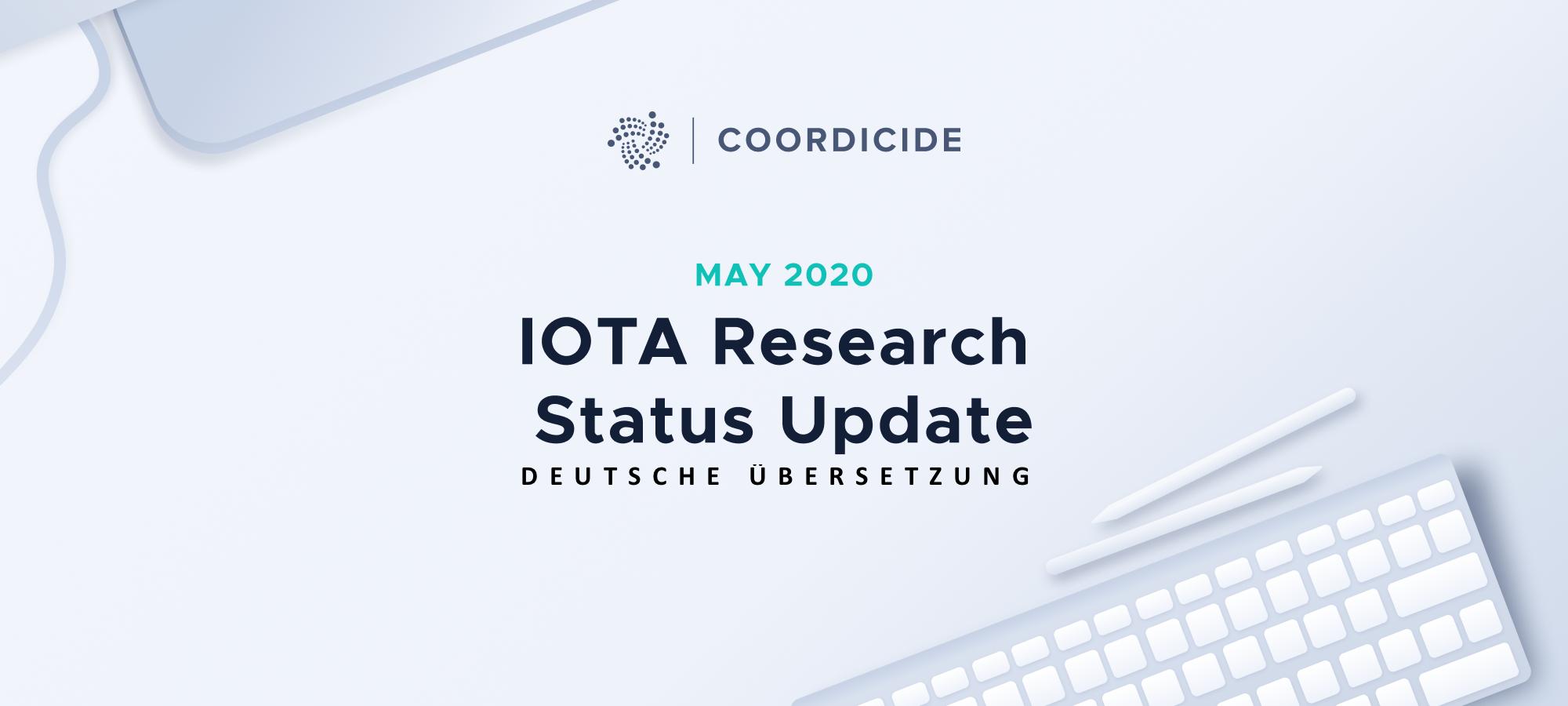 iota update deutsch