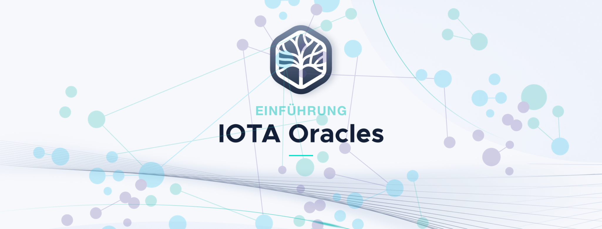 IOTA Oracle Update deutsch
